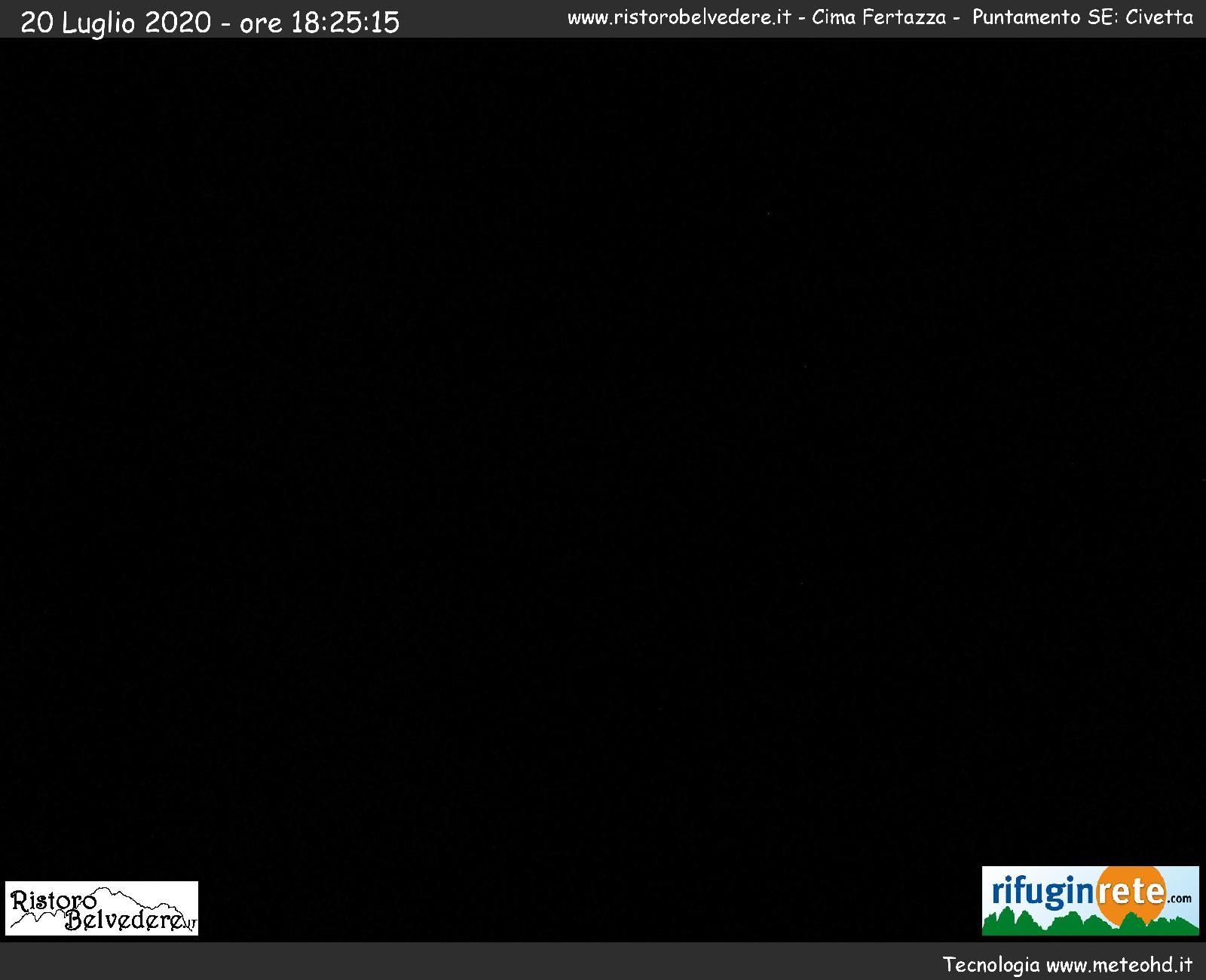 webcam ristorante belvedere