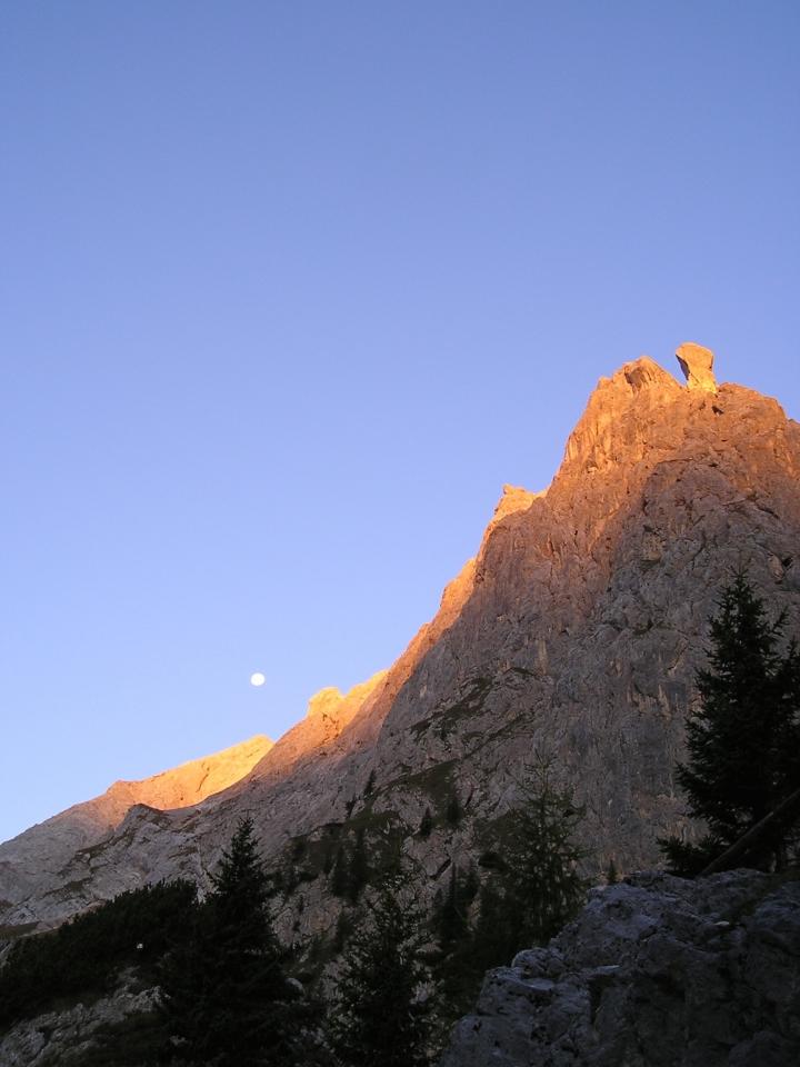 Il percorso e le tappe | Alta Via 2 Dolomiti